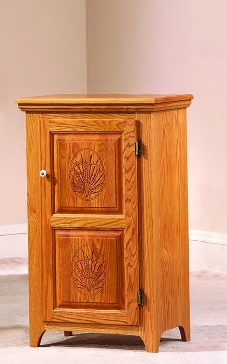 Solid Wood Cabinets Lancaster Pa