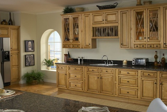 Solid Wood Cabinets Moorestown Nj