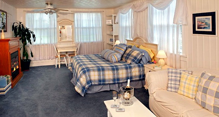 St Augustine Bed And Breakfast Deals