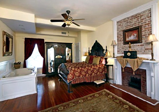 St Augustine Bed And Breakfast Haunted