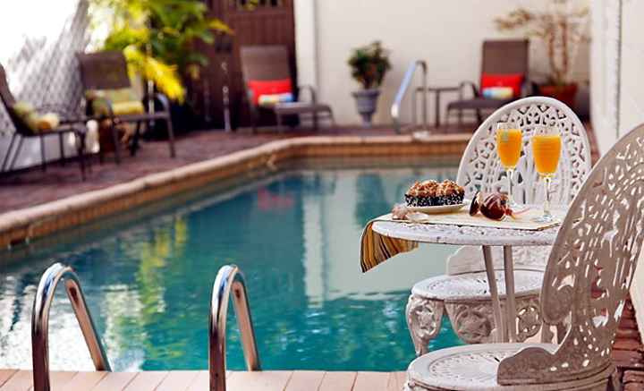 St Augustine Bed And Breakfast With Pool