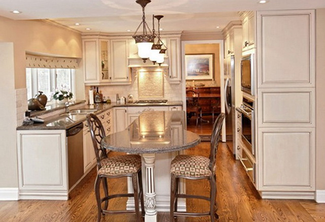 St Charles Kitchen Cabinets For Sale