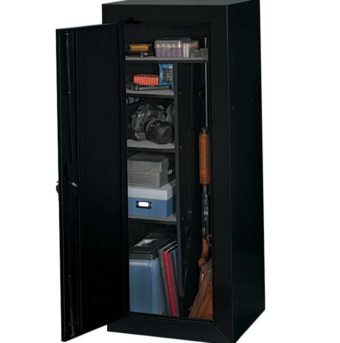 Stack On Gun Cabinet Accessories