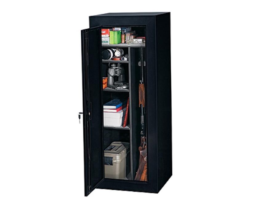 Stack On Gun Cabinet Key