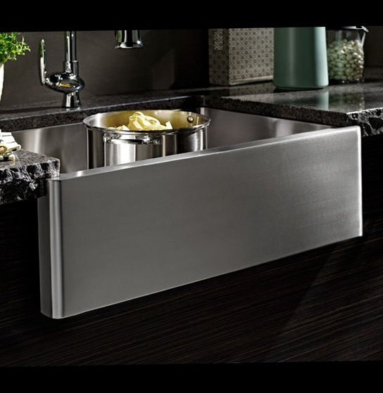 Stainless Steel Farm Sinks For Kitchens