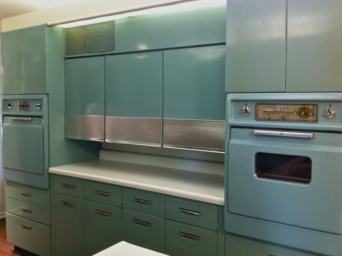 Stainless Steel Kitchen Cabinets For Sale