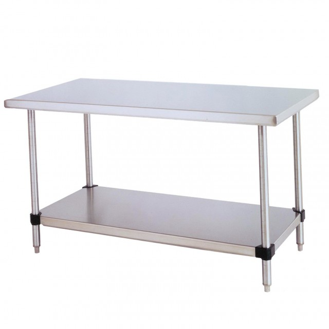 Stainless Steel Kitchen Island Table