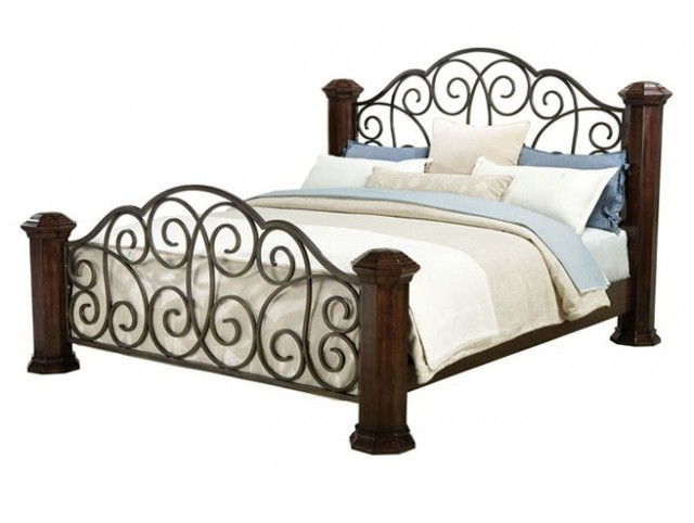 Standard Sizes Of Beds
