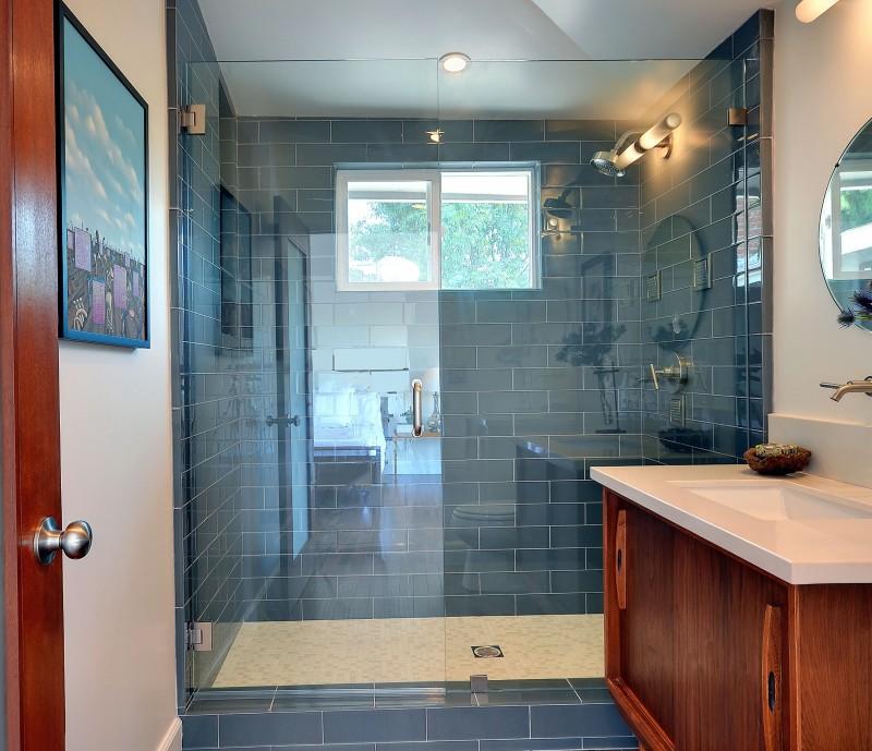 Subway Tile Bathroom Backsplash