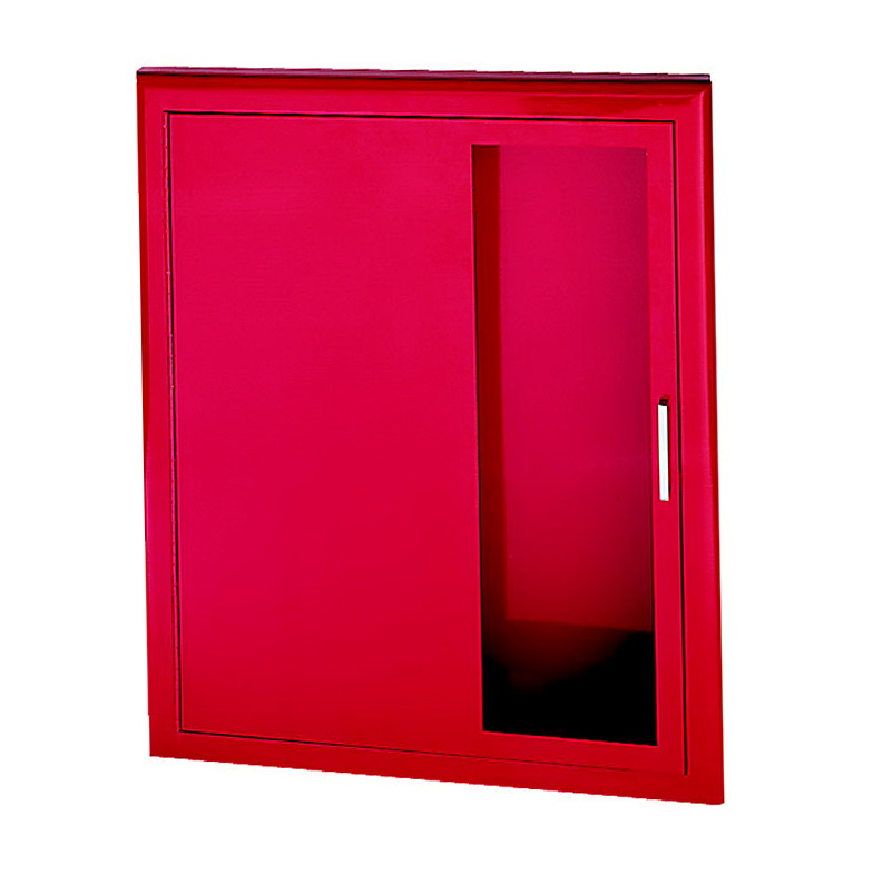 Surface Mounted Fire Extinguisher Cabinets