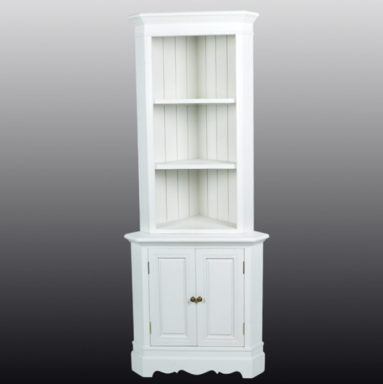 Tall Corner Bathroom Cabinet