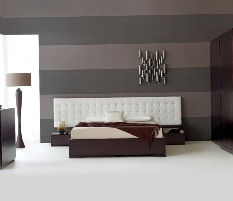 Tall Headboards For Queen Beds