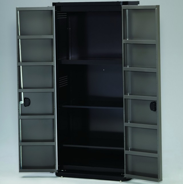 Tall Tool Storage Cabinets