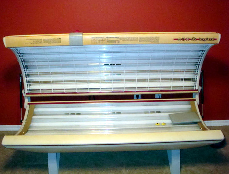 Tanning Bed Bulbs Knoxville Tn