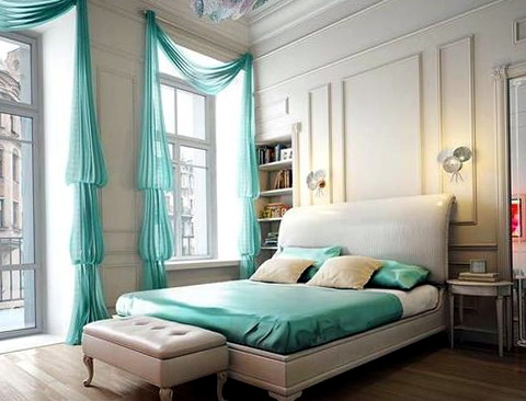 Teal Bedroom Ideas Tumblr