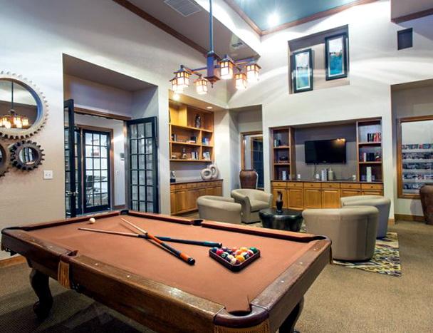 Three Bedroom Apartments Dallas