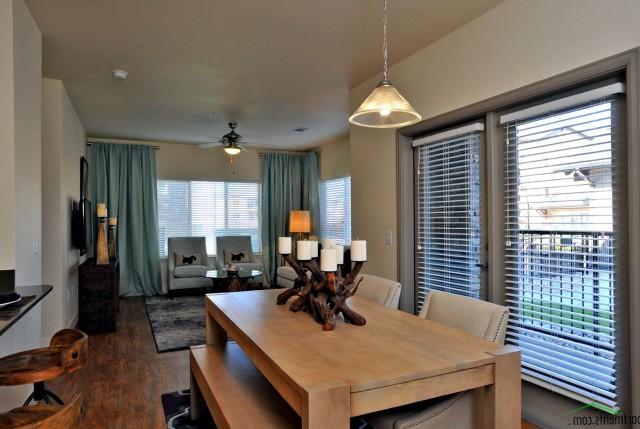 Three Bedroom Apartments Denver