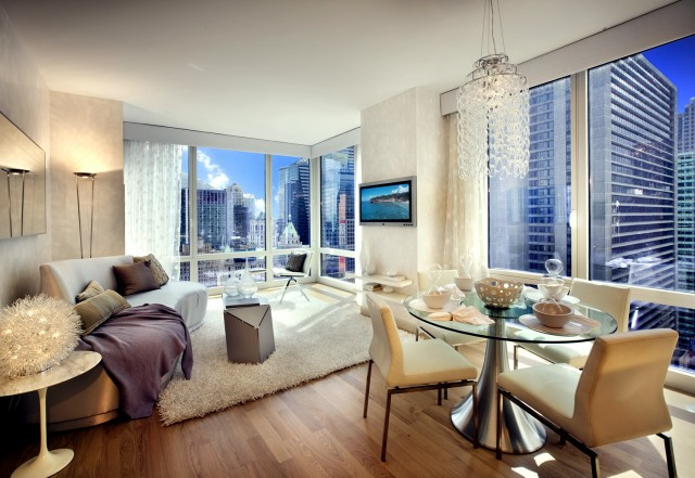 Three Bedroom Apartments Nyc