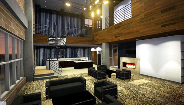 Three Bedroom Apartments Omaha