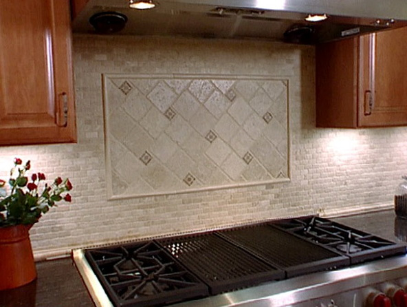 Tile Kitchen Backsplash Designs