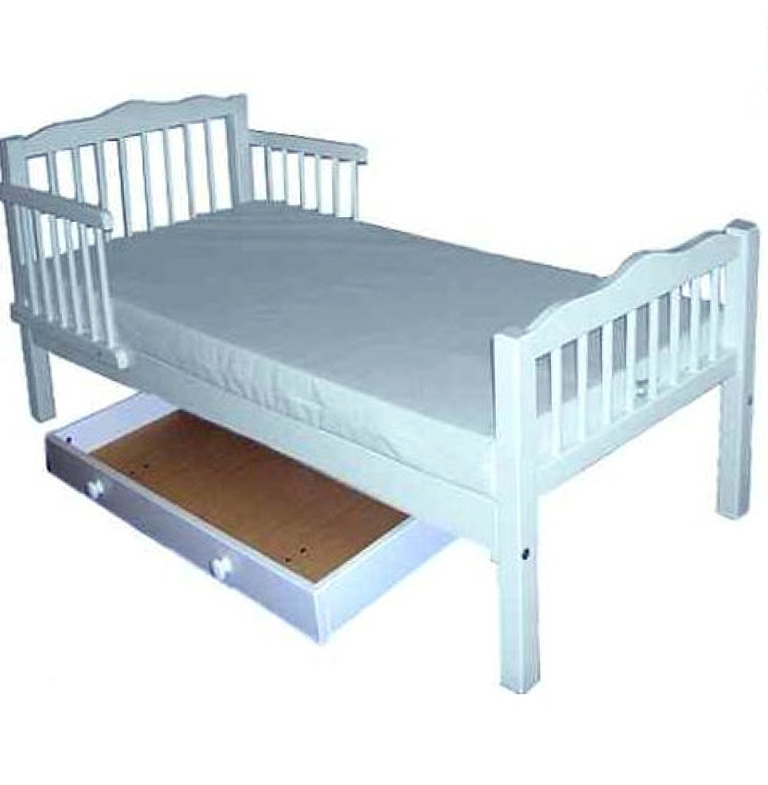 Toddler Bed Mattress Dimensions