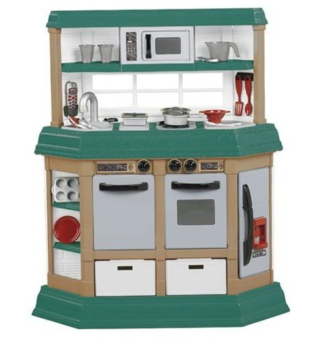 Toy Kitchen Sets At Walmart