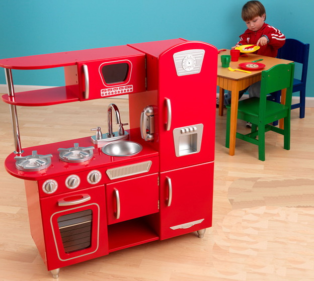 Toy Kitchen Sets Kmart