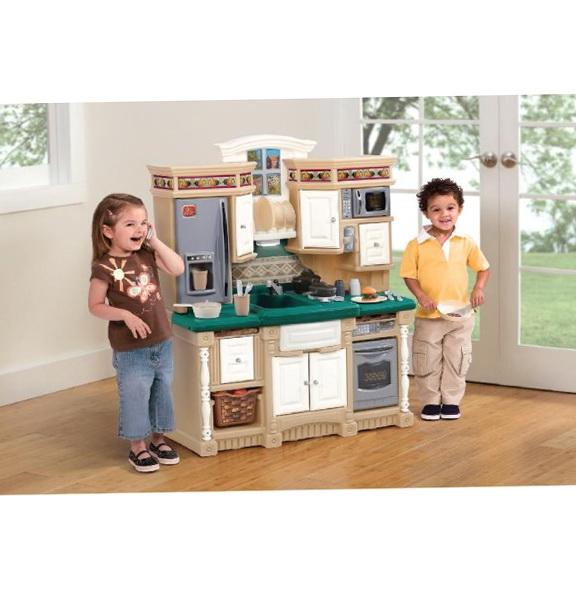 Toy Kitchen Sets Step 2