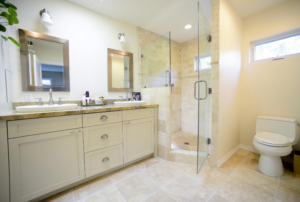 Traditional Bathroom Ideas Photo Gallery