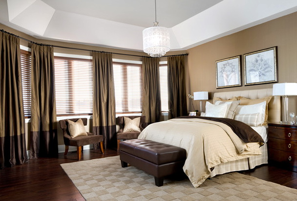Traditional Master Bedroom Paint Ideas