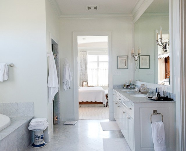 Traditional Small Bathroom Remodel Ideas