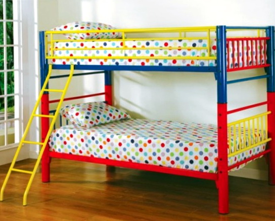 Twin Beds For Kids Canada