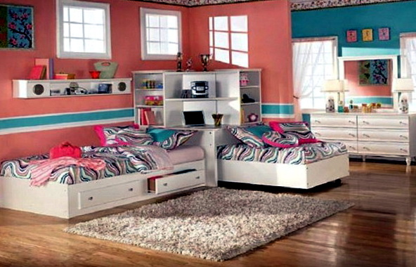 Twin Beds For Kids Sale