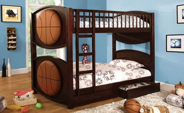 Twin Bunk Beds That Separate