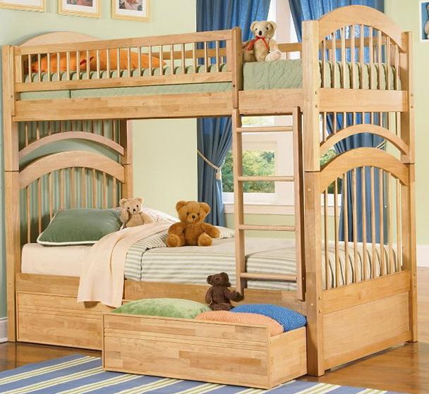 Twin Full Bunk Bed Ikea