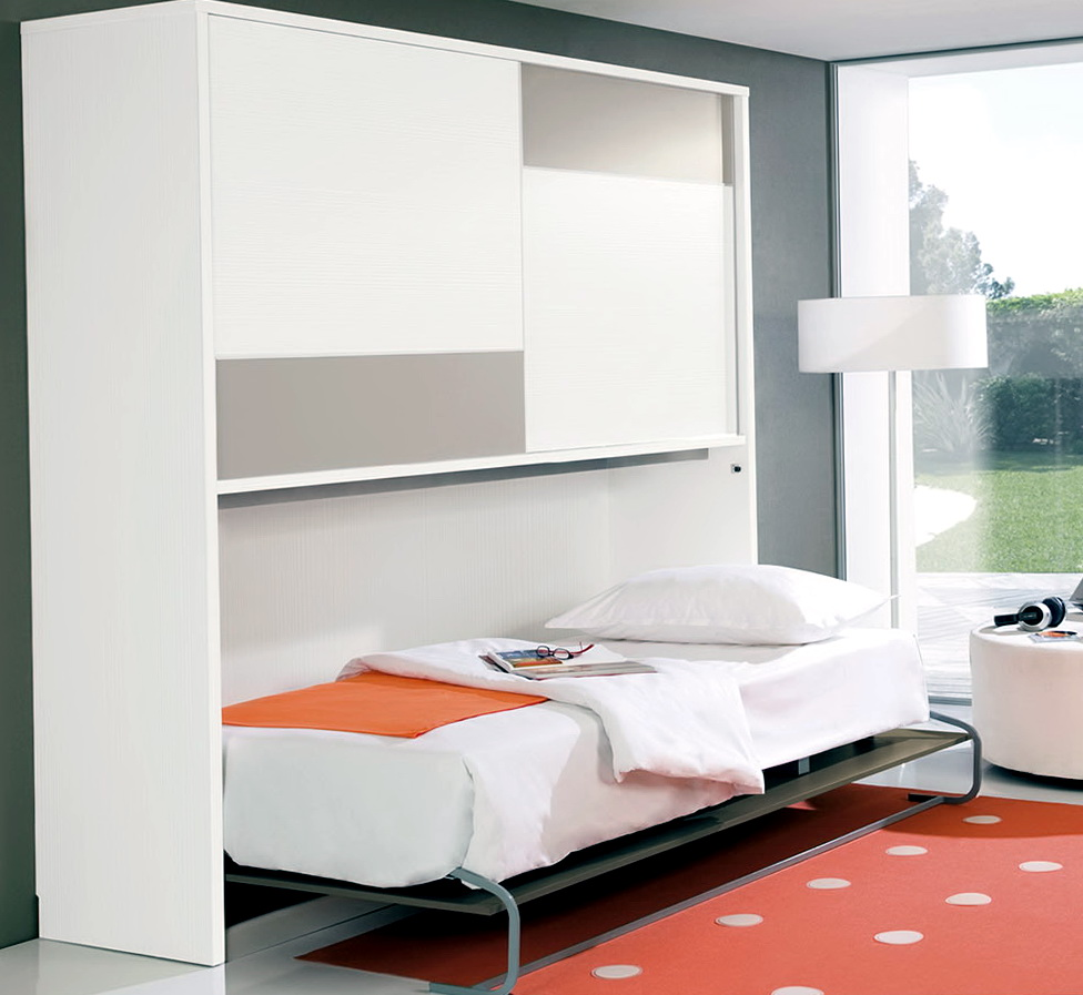 Twin Murphy Bed Ikea