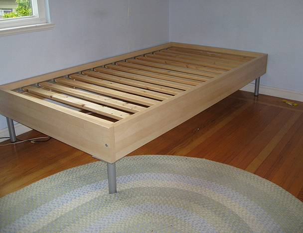 Twin Xl Bed Frame Ikea