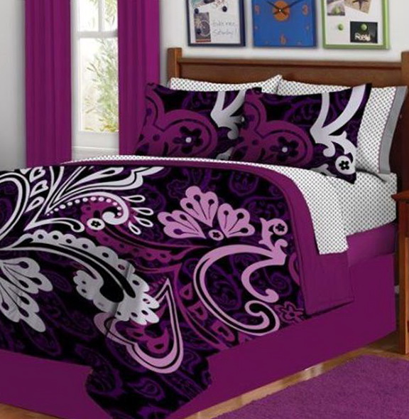 Twin Xl Bedding Sets For Girls