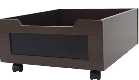 Under Bed Storage Drawers On Wheels