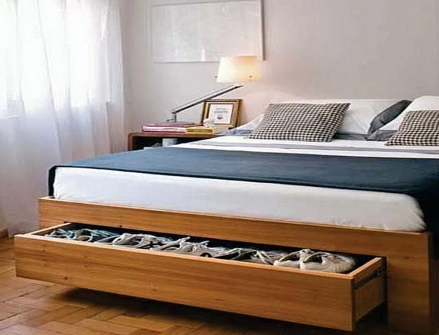 Under The Bed Storage Diy