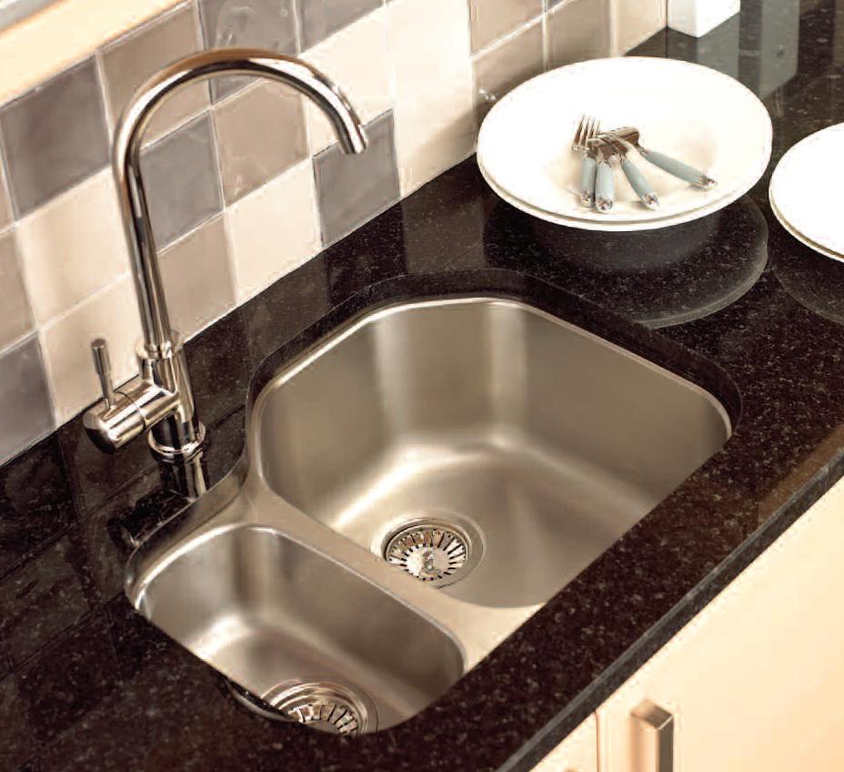 Undermount Kitchen Sink Photos