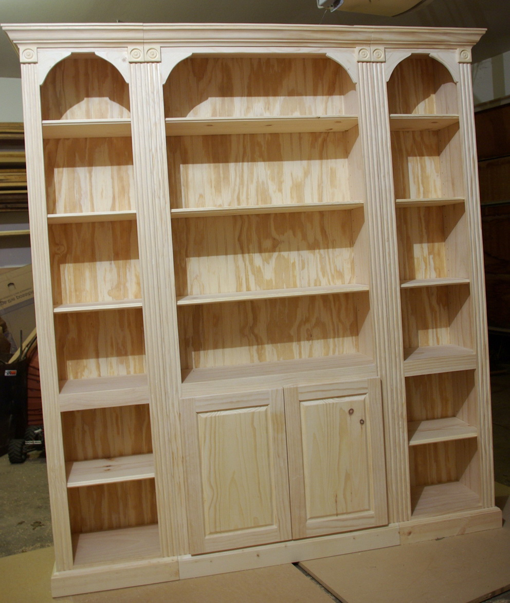 Unfinished Kitchen Cabinets Michigan