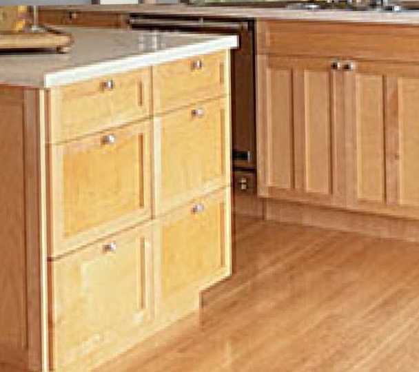 Unfinished Kitchen Cabinets San Diego