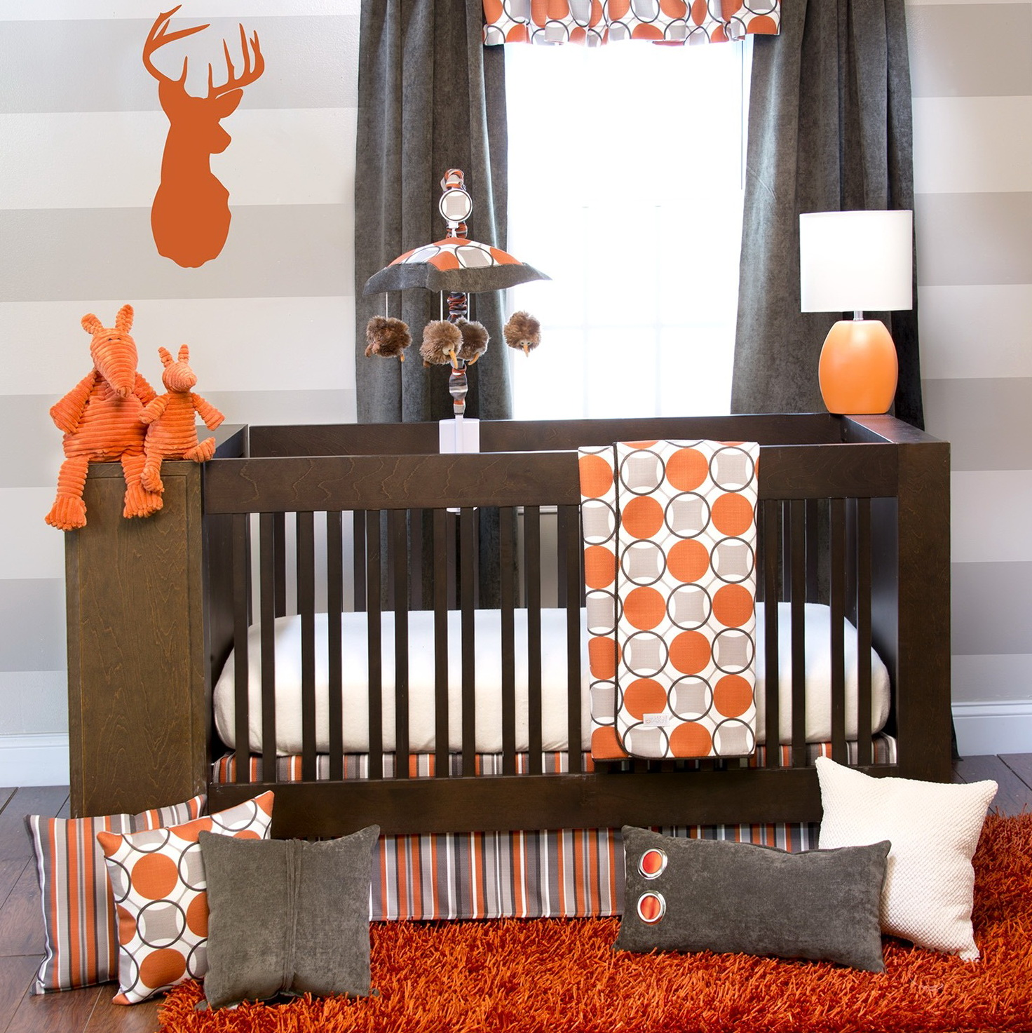Unique Baby Bedding For Boys