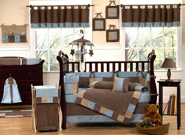 Unique Baby Bedding Sets For Boys