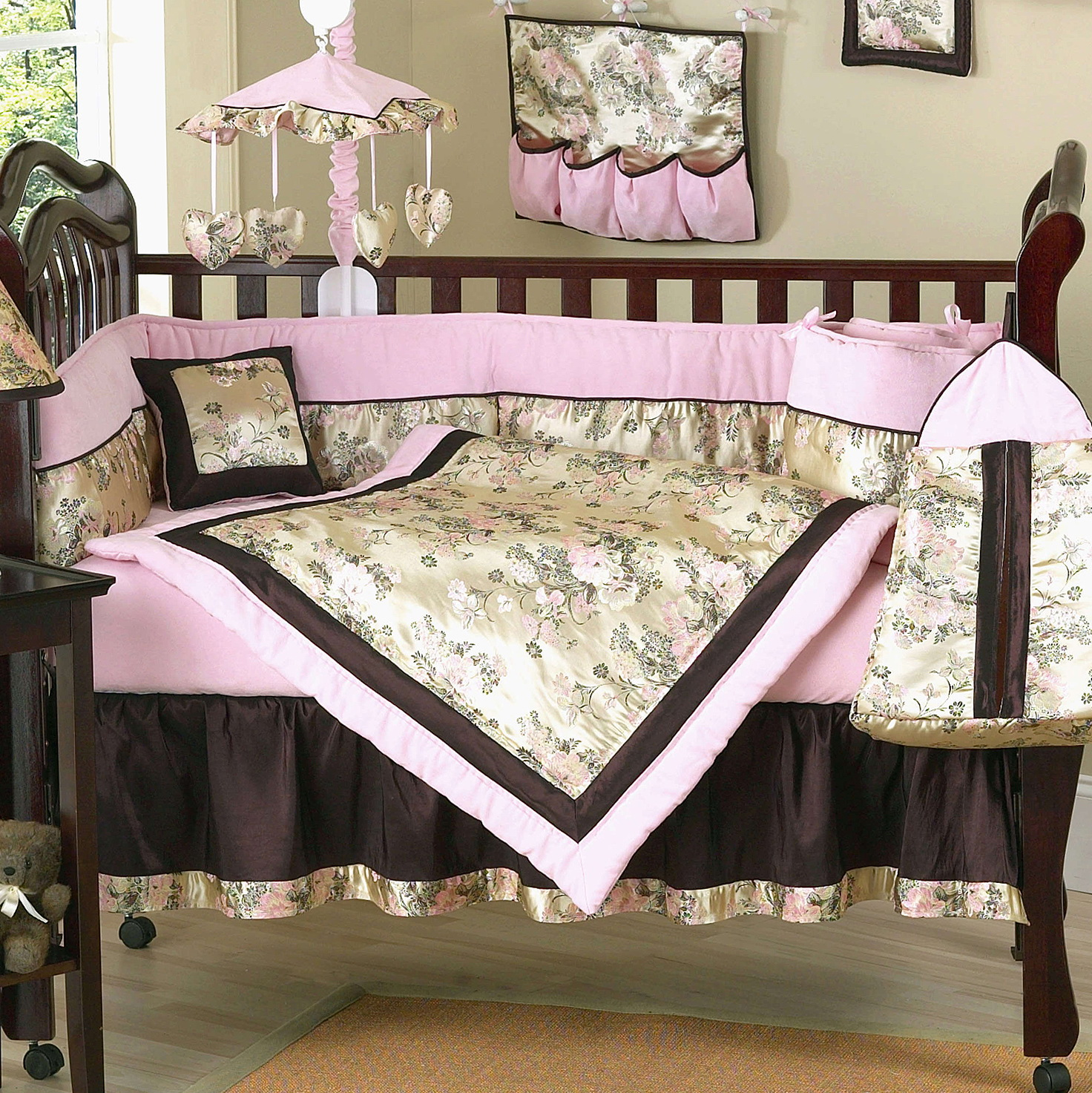 Unique Baby Bedding Sets