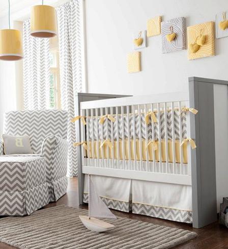 Unique Baby Bedding Uk