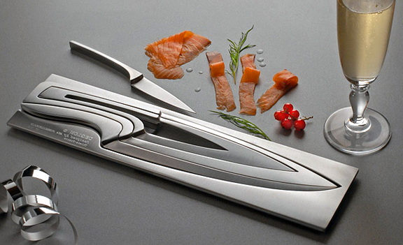 Unique Kitchen Knife Sets