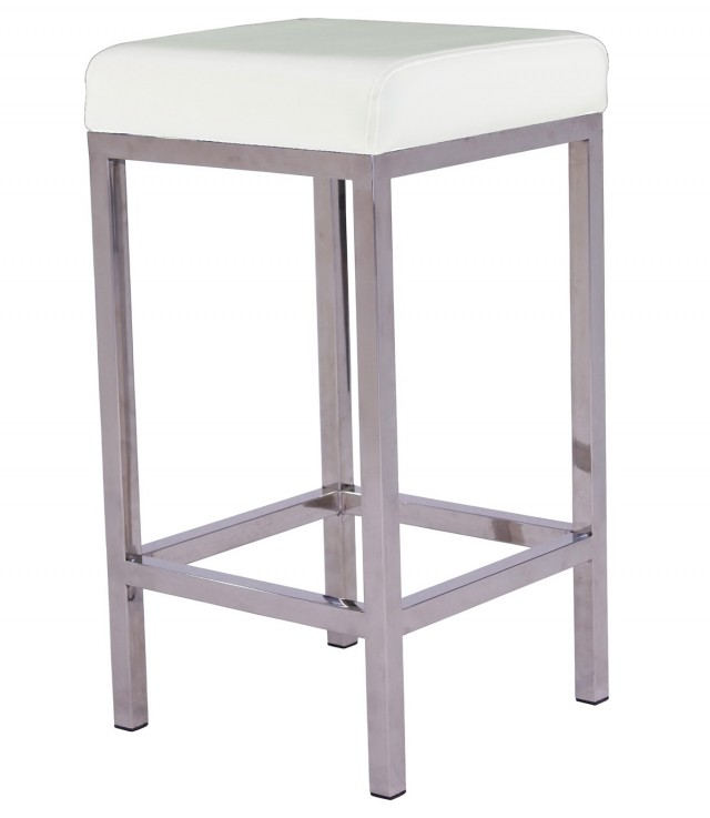 Upholstered Kitchen Counter Stools