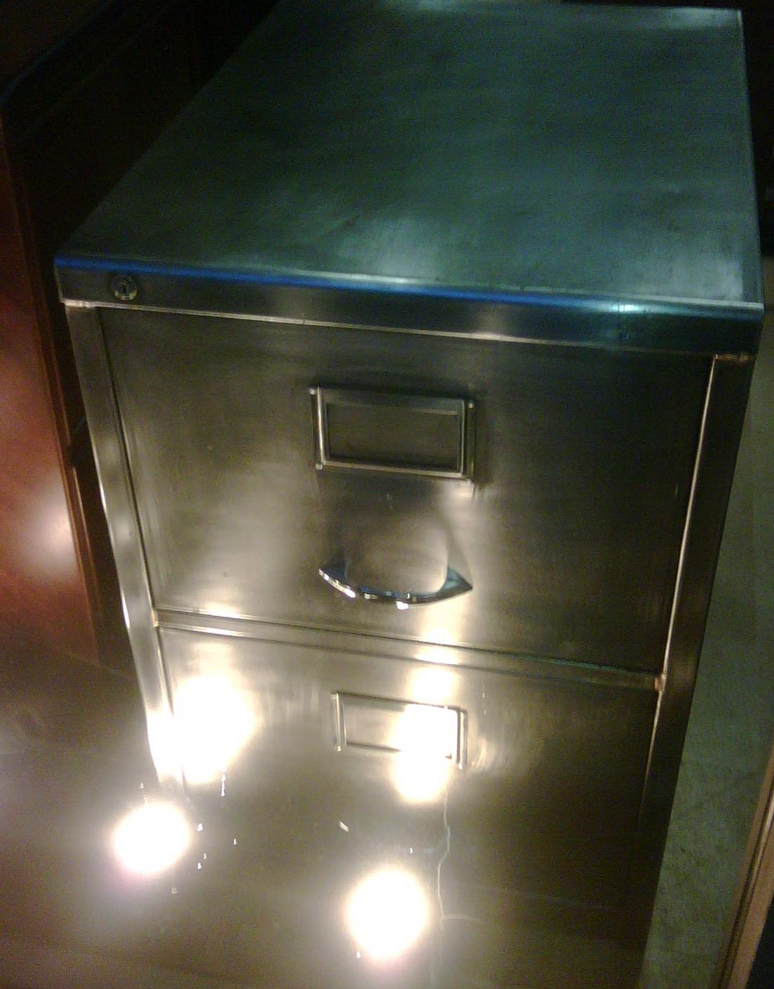 Used File Cabinets Los Angeles